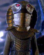 Jaffa Serpent Guard