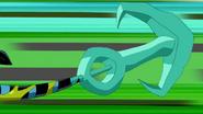 Diamondhead anchor
