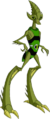 Orthopterran Crashhopper