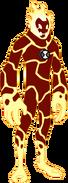 Heatblast og