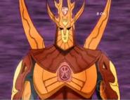 Apollonir Enmascarado