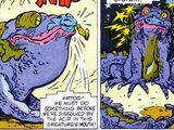 Acid Lizard