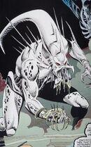Aliens vs. Predator - Deadliest of the Species - hybrid king