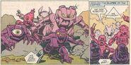 Scraplets Marvel Comics