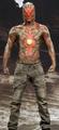 Rayce's Cyborg Alien