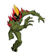 Fuego Pantanoso