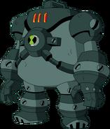 Prypiatosian-B Armor Omniverse