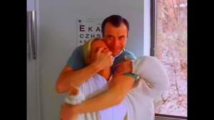 Suudor holds the nurse hostage.