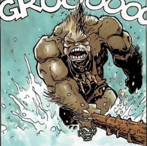 Troll (Lanfeust of Troy)