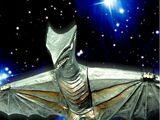 Space Gyaos