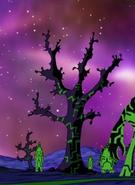 Galvanic Mechamorph tree