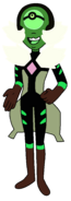 Nephrite (Steven Universe)