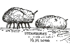 Stonemime
