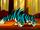 Blue-furred Feline