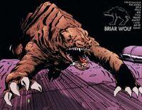 Briar-wolf