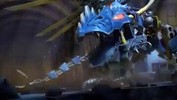 The Dragon Bolt