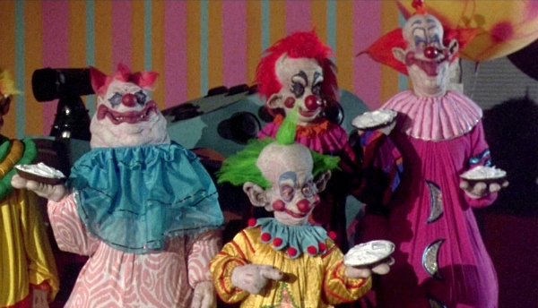 Killer klown alien species fandom powered by wikia for Killer klowns 2