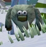 Yeti Beast