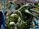 Croc Alien