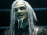 Wraith (Stargate)