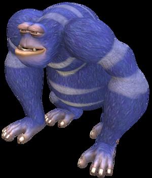 Ape-Spore