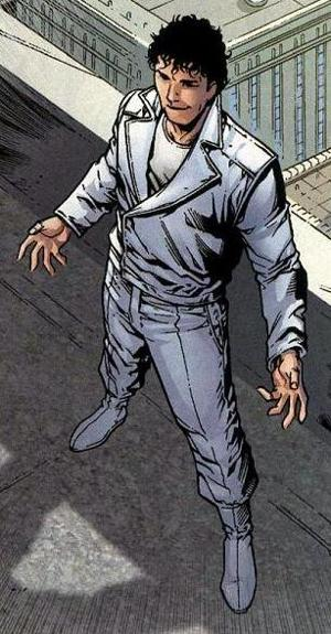 Beyonder (Earth-616)