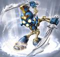 Arkeyan Warrior