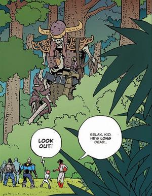 Wood-Giant