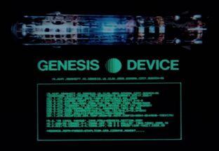 Genesis device schematics