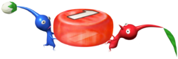 1200px-Red and Blue Pikmin carry Pellet P1 art