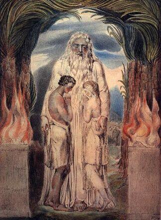 Adam-Eve-Anunnaki