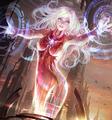 Positron (Galaxy Saga)
