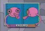 Learned Kneemoi Mugshot