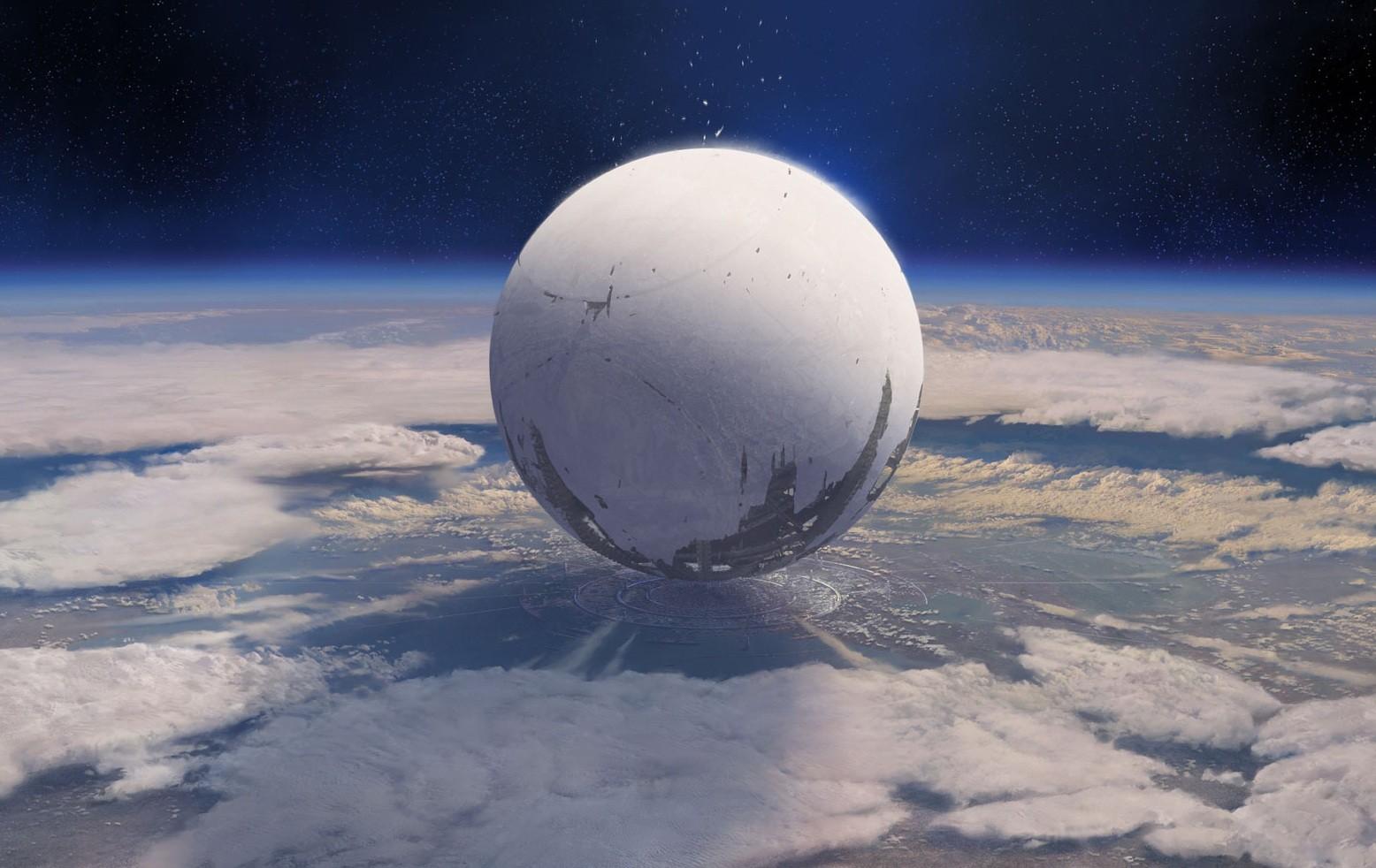 Traveler (Destiny) | Alien Species | FANDOM powered by Wikia