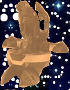 Juguete Alpha Hydranoid Sub Terra