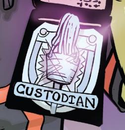 Custodians(Doorman)