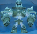 Ice Geargolem