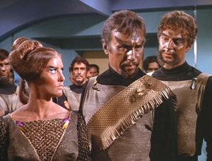 Klingons-TOS