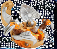 Juguete Roxtor Sub Terra