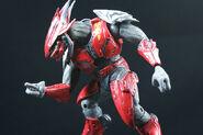 Halo elite combat