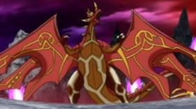 Dragonoid Maximo