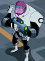 Morty (Ben 10)