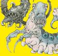 Grub-or-worm