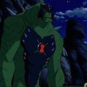 Humungosaurio Supremo Negativo