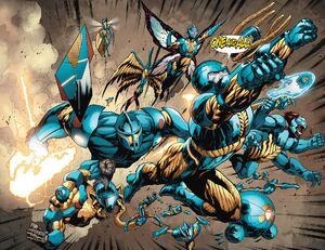 Armors(Valiant)