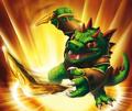 Dino-Rang