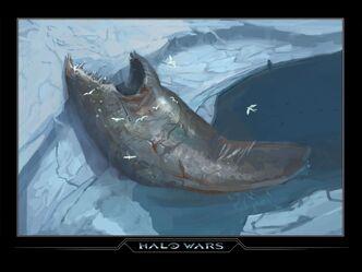 Harvest Whale