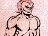 Mobian (Marvel Comics)