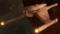 Star Trek - Gorn Makar-class Frigate (23rd century, Star Trek Online)