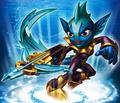 Electric Eel (Skylanders)